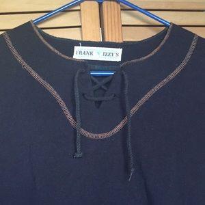 "Frank ""N"" Izzys Tops - Frank N Izzy's Long Sleeve Shirt"